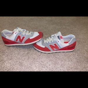 Brand new New Balance 574 sneakers